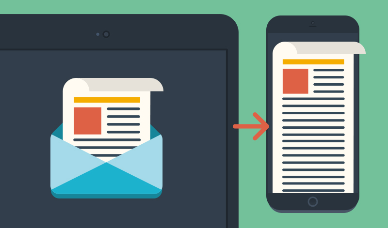 Magento Responsive Email